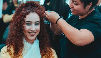 CFGM Técnico en peluquería y cosmética capilar (Homologado)