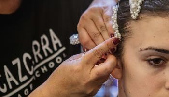 CFGS Técnico Superior en estilismo y dirección de peluquería (Homologado)