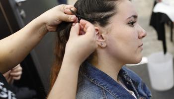 Certificado de profesionalidad - Servicios auxiliares de peluquería