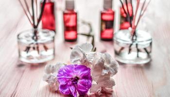 Intensivo - Aromaterapia