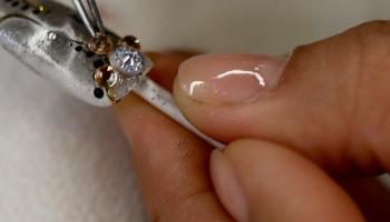 Intensivo - Decoración de uñas