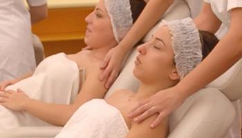Intensivo - Iniciación al masaje estético