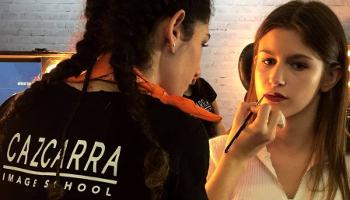 Intensivo - Técnico en tratamientos de la piel y maquillaje social