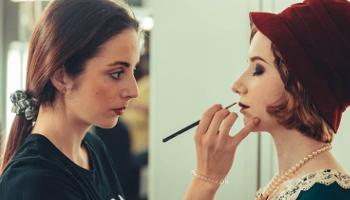 Maquillaje profesional de cine y TV (Fin de semana)