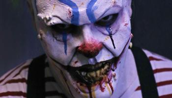 Máster en maquillaje para efectos especiales