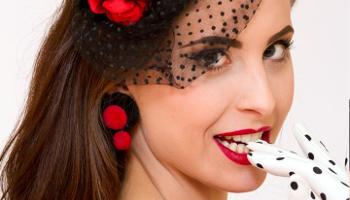 Reciclaje de maquillaje social y fotografía