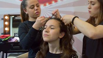 Técnico Superior de Imagen en peluquería y estilismo