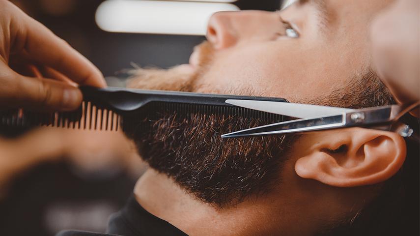 Técnico Superior en Barbería Nivel III